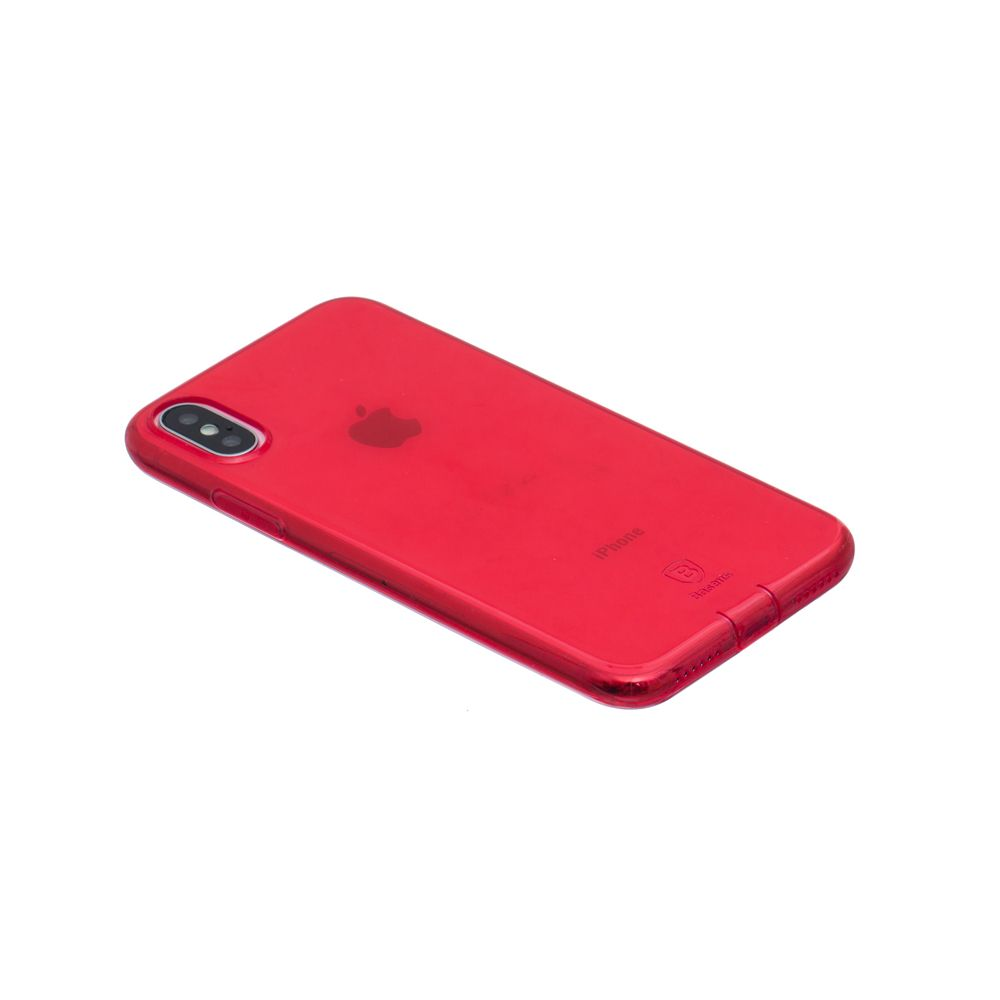 Купить ЗАДНЯЯ НАКЛАДКА BASEUS IPHONE X ARAPIPH8-A_3