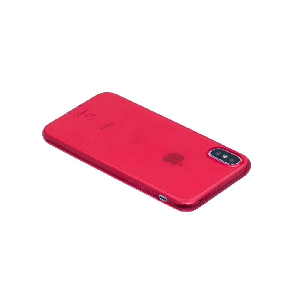 Купить ЗАДНЯЯ НАКЛАДКА BASEUS IPHONE X ARAPIPH8-A_5