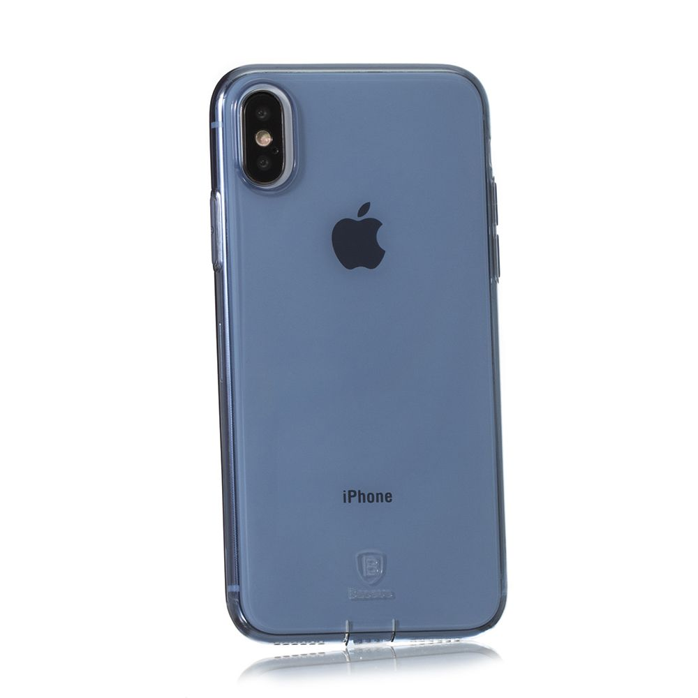 Купить ЗАДНЯЯ НАКЛАДКА BASEUS IPHONE X ARAPIPH8-A_2