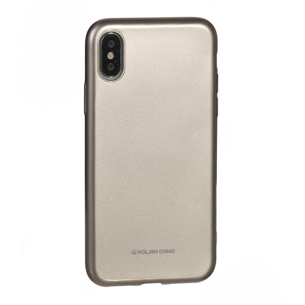 Купить СИЛИКОН MOLAN SHINING APPLE IPHONE X / XS_2