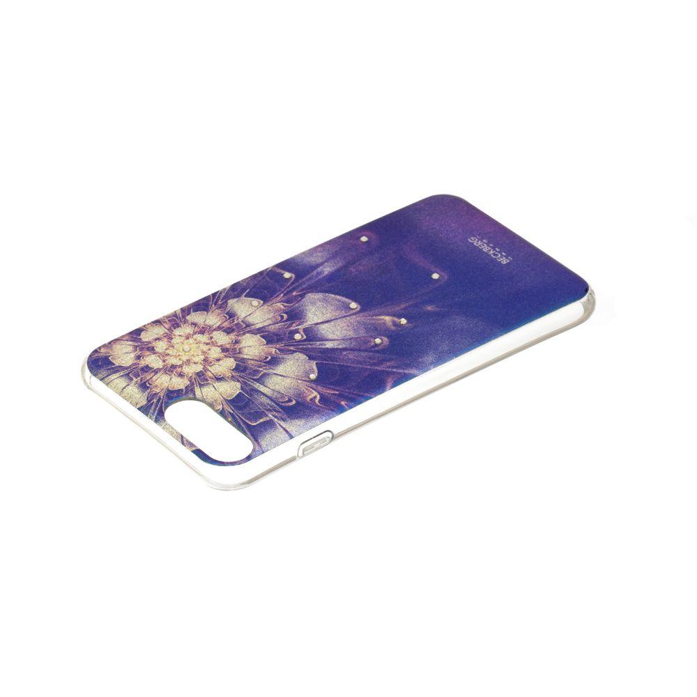 Купить СИЛИКОН BECKBERG GOLD SERIES FOR APPLE IPHONE 6 PLUS / 7 PLUS / 8 PLUS_6