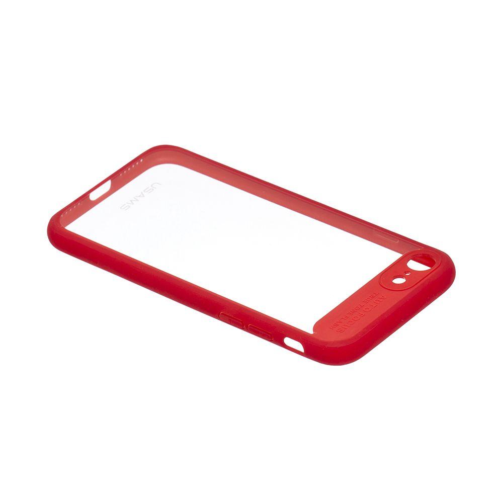 Купить ЗАДНЯЯ НАКЛАДКА USAMS MANT IPHONE 7G_2