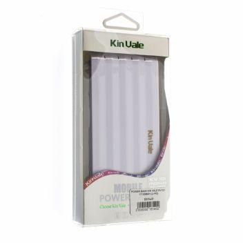 Купить POWER BANK KIN VALE KV101 17100 MAH (LI-POL)