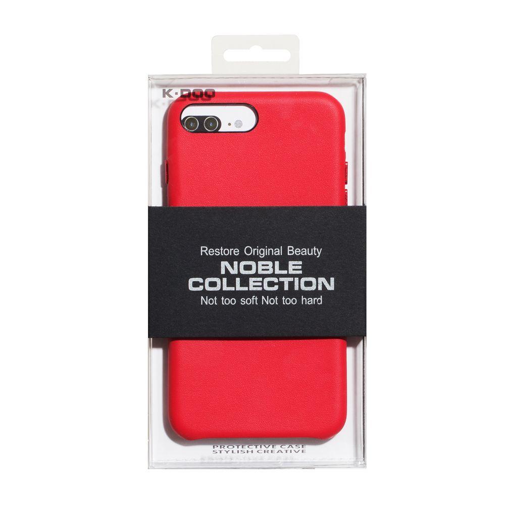 Купить СИЛИКОН K-DOO NOBLE COLLECTION FOR APPLE IPHONE 8 PLUS_7