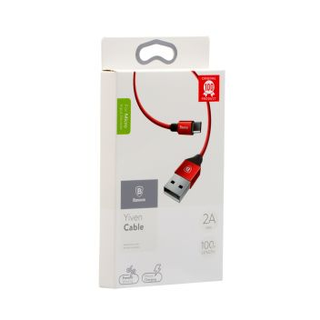 Купить USB BASEUS CAMYW-A MICRO