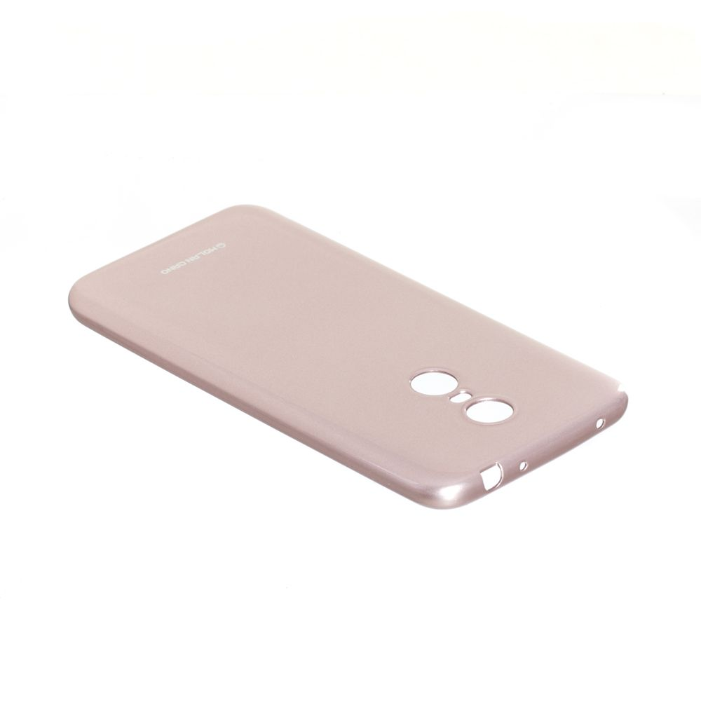 Купить СИЛИКОН MOLAN SHINING XIAOMI REDMI 5 PLUS_7