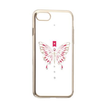 Купить СИЛИКОН SIMPLE BEAUTY BUTTERFLY SERIES FOR APPLE IPHONE 7G