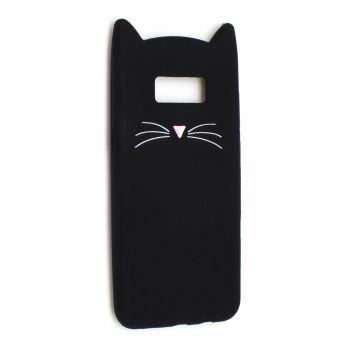 Купить ЗАДНЯЯ НАКЛАДКА ИГРУШКИ CAT'S FOR SAMSUNG S8 PLUS