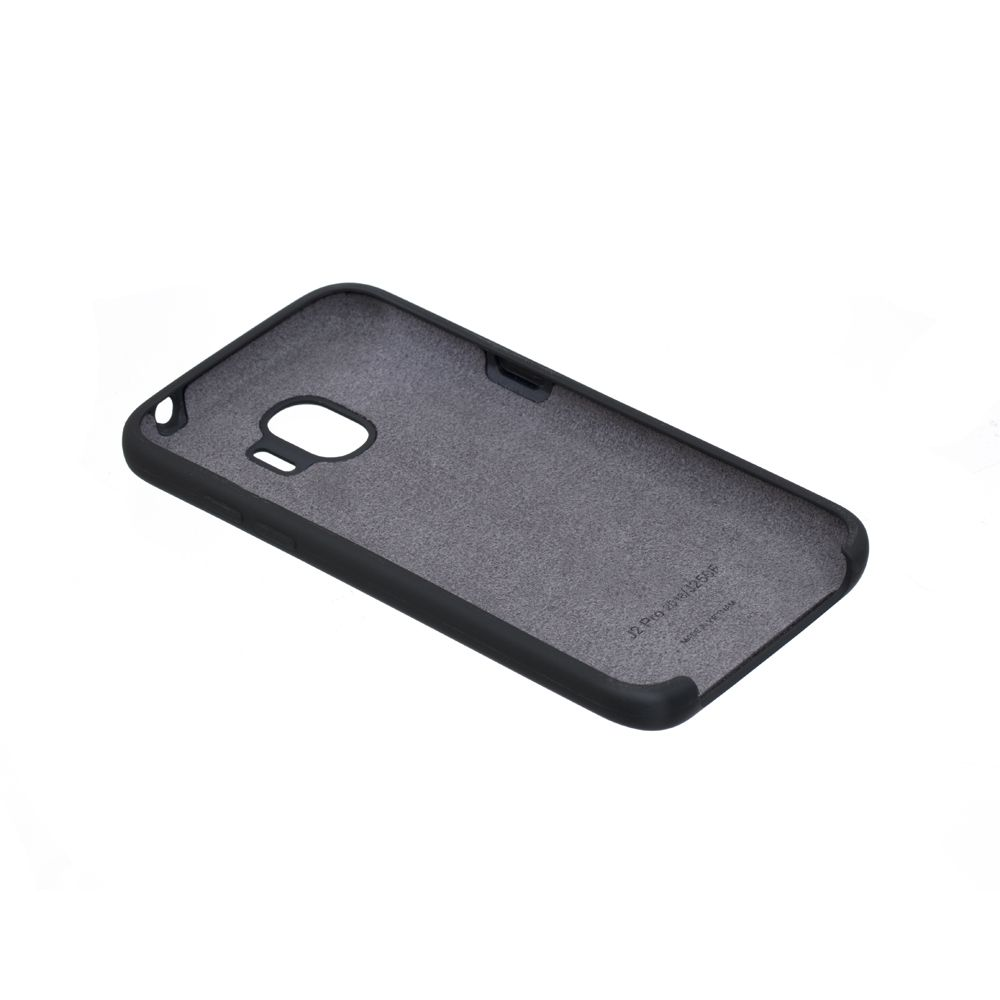 Купить СИЛИКОН CASE ORIGINAL FOR SAMSUNG J250F 2018_15
