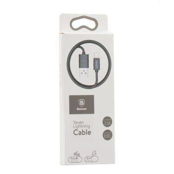 Купить USB BASEUS CALUN LIGHTNING