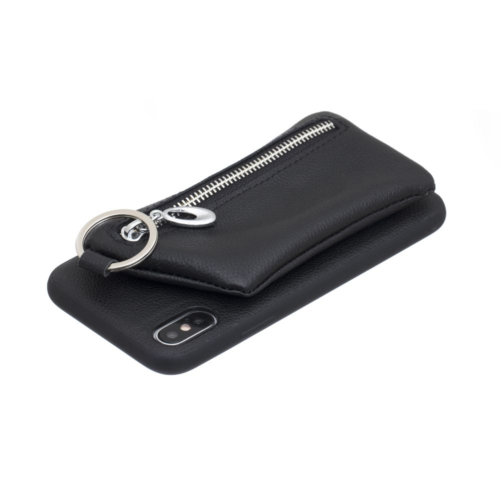 Купить ЧЕХОЛ TKOJ WITH A WALLET FOR APPLE IPHONE X_4