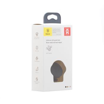 Купить АВТОДЕРЖАТЕЛЬ BASEUS MAGNETIC SMALL EARS 360 (VERTICAL TYPE) SUER-B