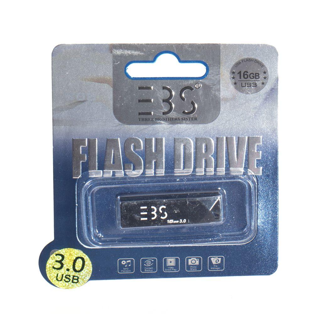Купить USB FLASH DRIVE 3BS 16GB 3.0