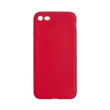 Купить ЧЕХОЛ DISCASE LEATHER IPHONE 7G