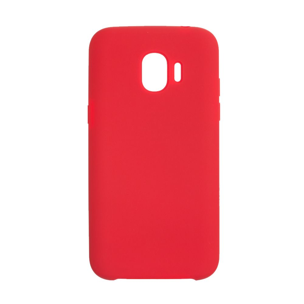 Купить СИЛИКОН CASE ORIGINAL FOR SAMSUNG J250F 2018_9