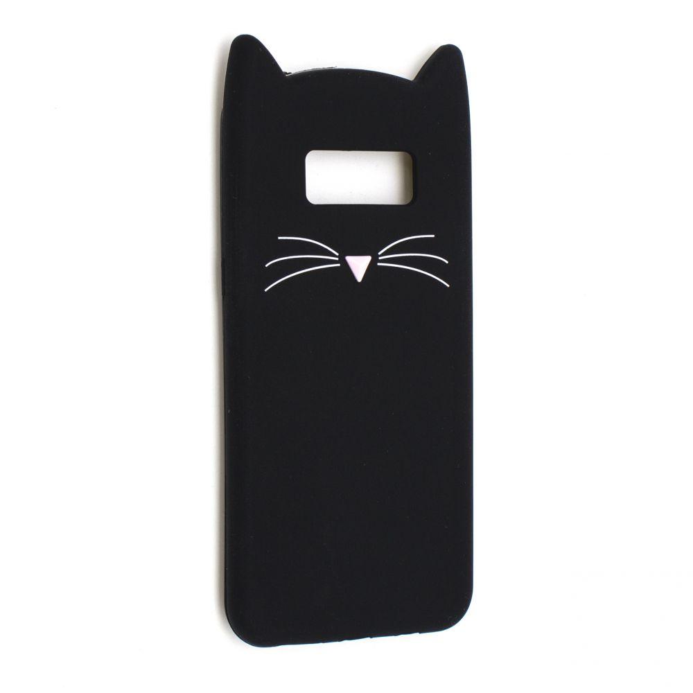 Купить ЗАДНЯЯ НАКЛАДКА ИГРУШКИ CAT'S FOR SAMSUNG S8