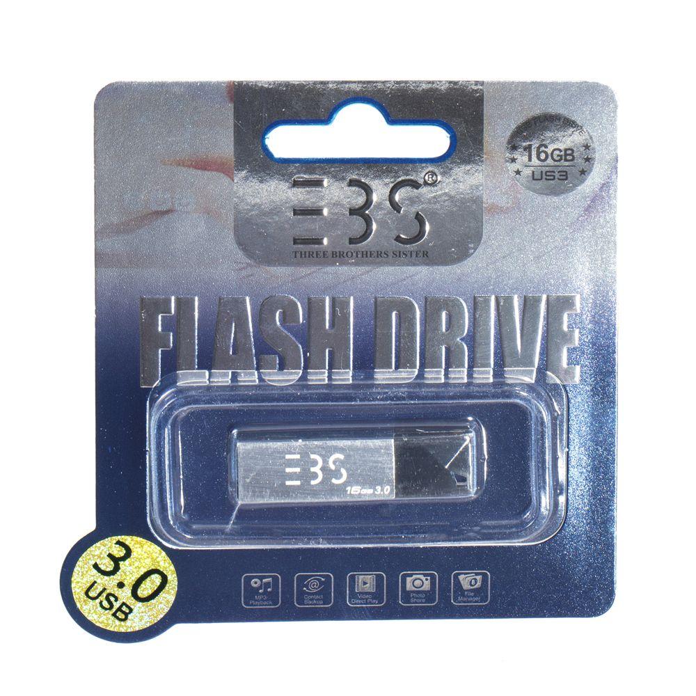 Купить USB FLASH DRIVE 3BS 16GB 3.0_1