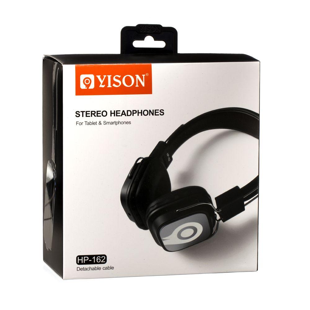 Купить НАУШНИКИ YISON HP-162