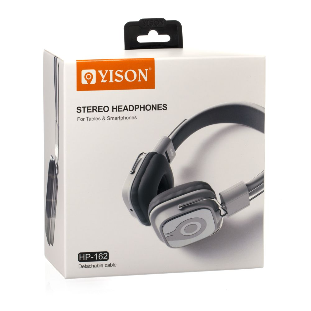 Купить НАУШНИКИ YISON HP-162_1