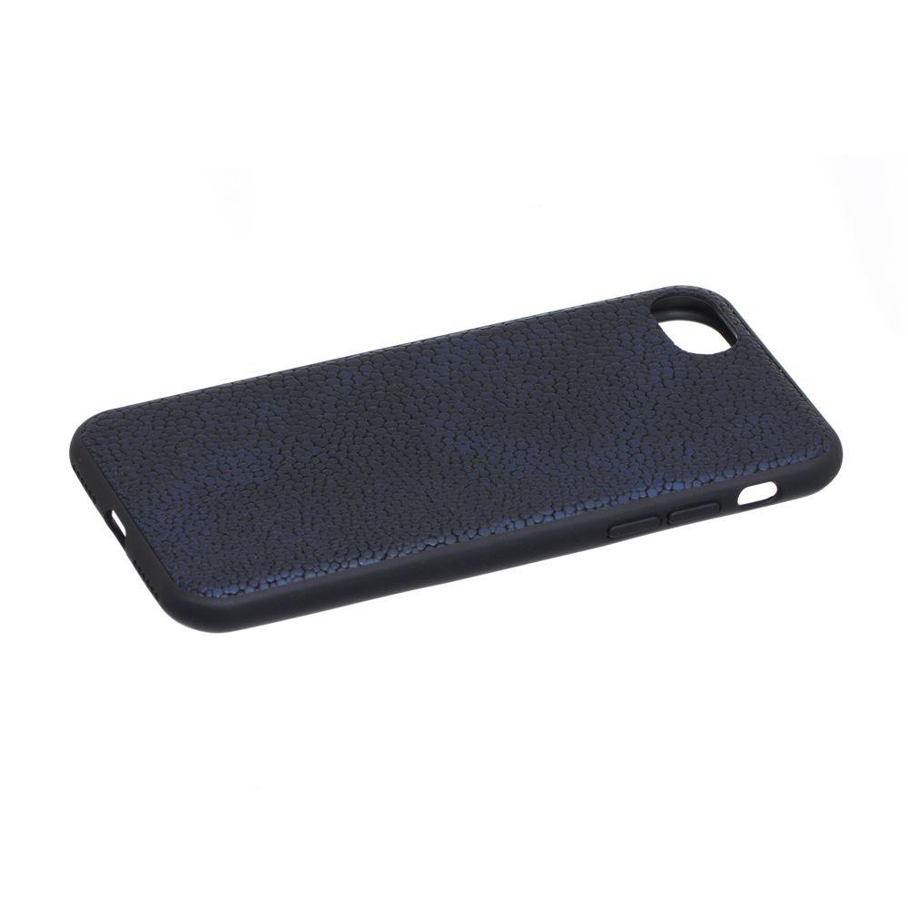 Купить ЗАДНЯЯ НАКЛАДКА TKOJ LEATHER FOR APPLE IPHONE 7G_4