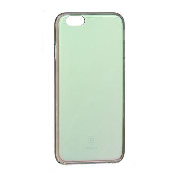 Купить ЗАДНЯЯ НАКЛАДКА BASEUS IPHONE 6 WIAPIPH6S-GZ