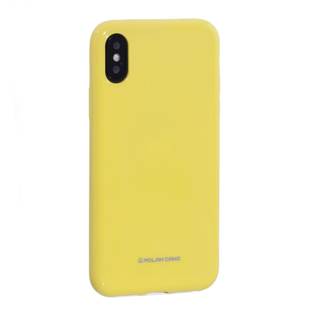 Купить СИЛИКОН MOLAN SHINING APPLE IPHONE X / XS_4