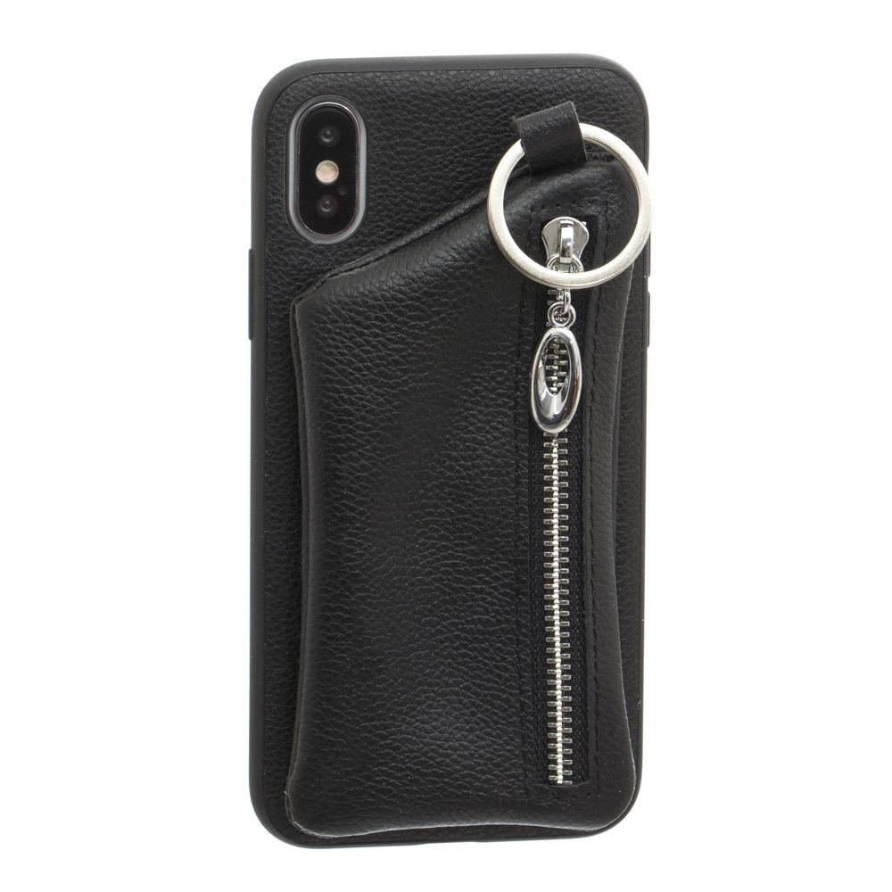 Купить ЧЕХОЛ TKOJ WITH A WALLET FOR APPLE IPHONE X_1