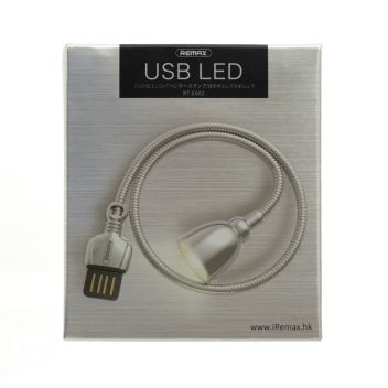 Купить USB ЛАМПА REMAX RT-E602