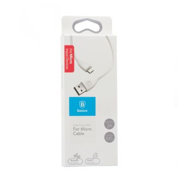 Купить USB BASEUS CAMMY SMALL PRETTY WAIST MICRO