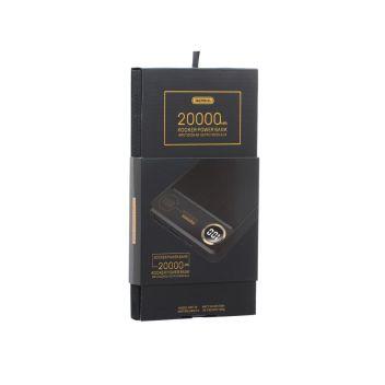 Купить POWER BOX REMAX RPP-59 KOOKER 20000 MAH