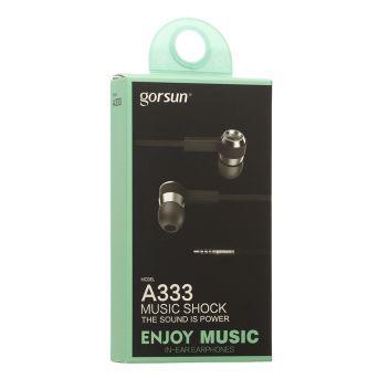 Купить НАУШНИКИ GORSUN GS-A333