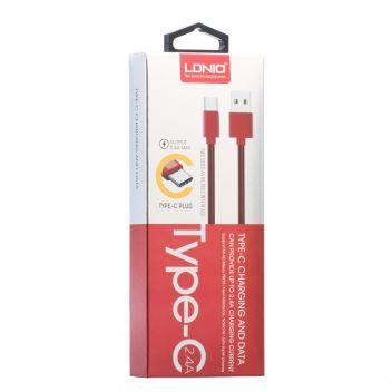 Купить USB LDNIO LS60 TYPE-C