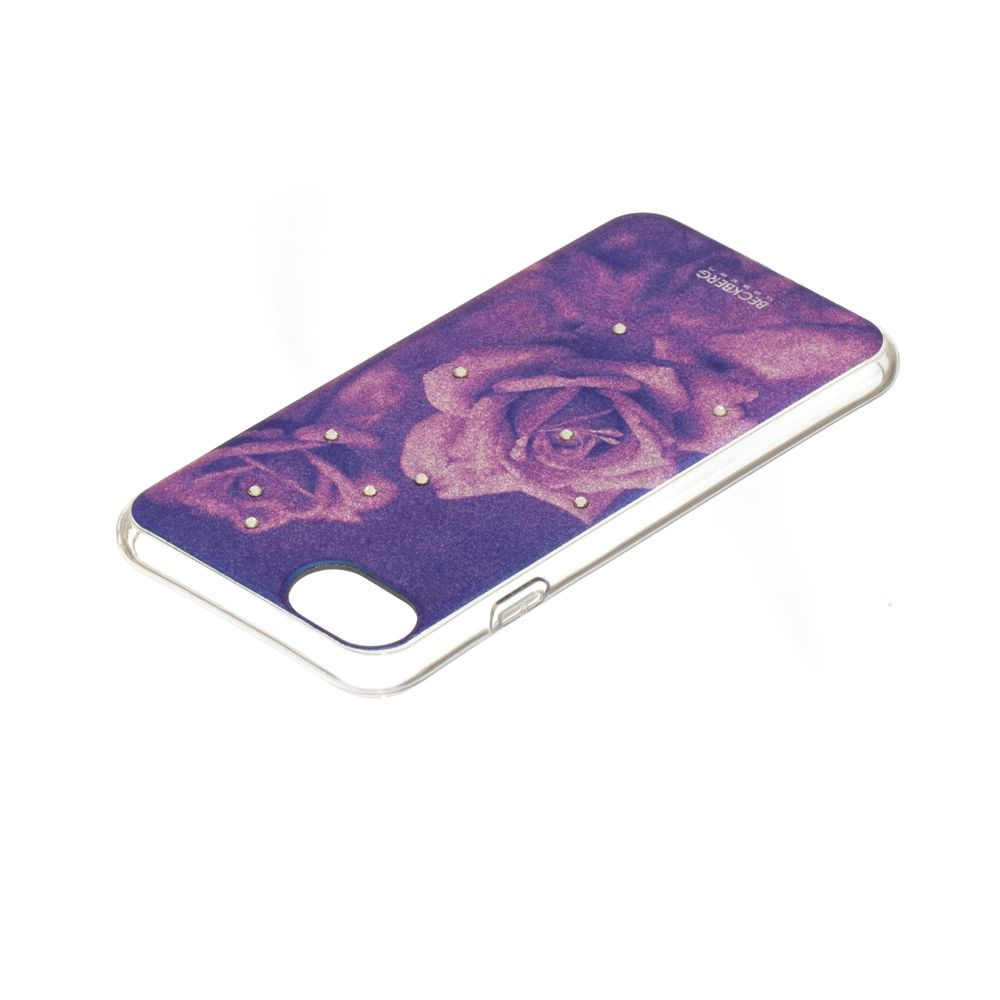 Купить СИЛИКОН BECKBERG GOLD SERIES FOR APPLE IPHONE 6G / 7G / 8G_8