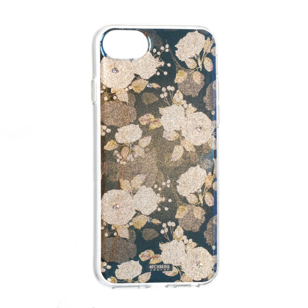 Купить СИЛИКОН BECKBERG GOLD SERIES FOR APPLE IPHONE 6G / 7G / 8G_5