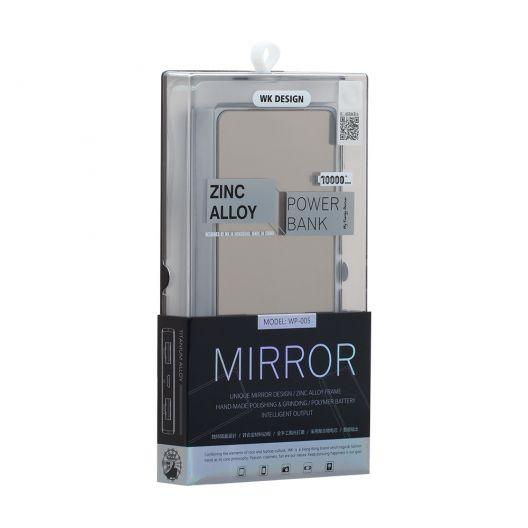 Купить POWER BOX REMAX WK WP-005 MOON 10000MAH
