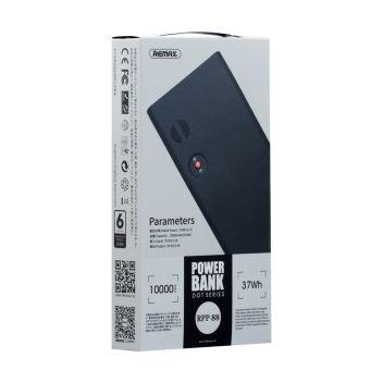 Купить POWER BOX REMAX RPP-88 DOT SERIES 10000 MAH