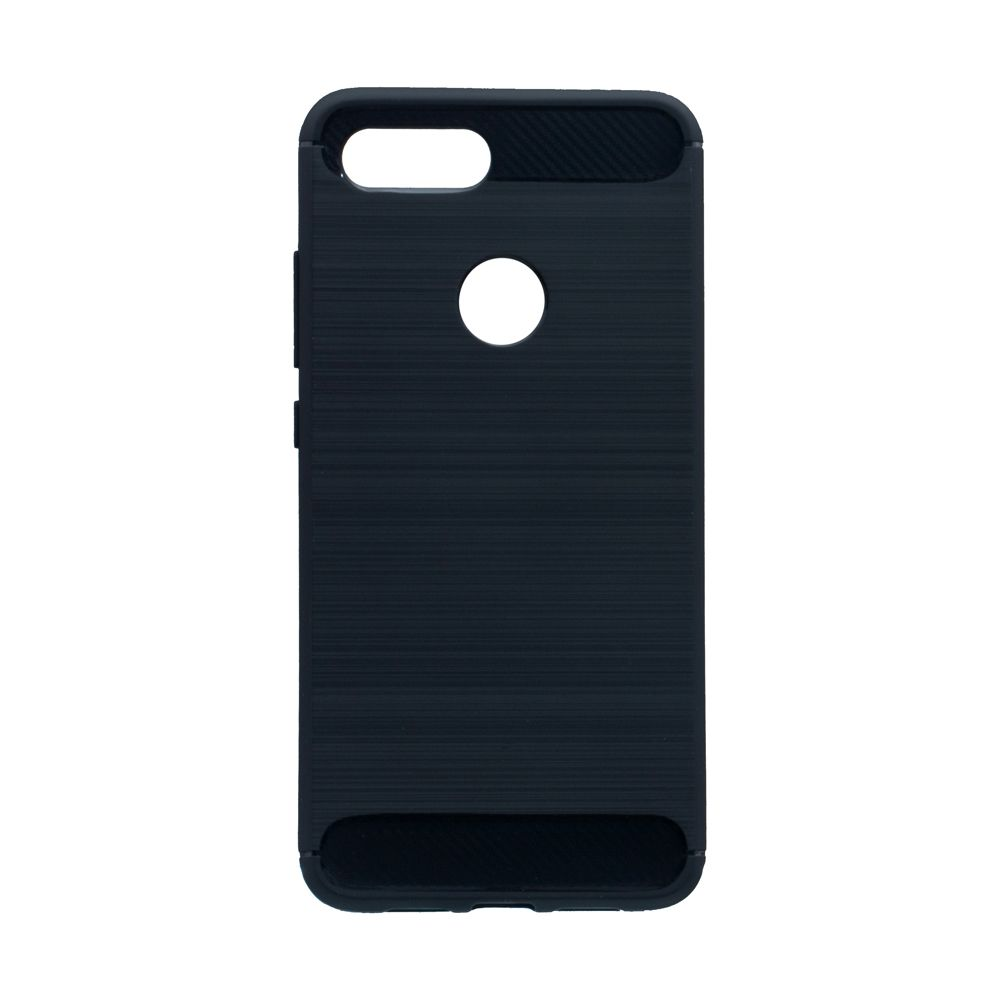 Купить СИЛИКОН POLISHED CARBON XIAOMI MI8 LITE