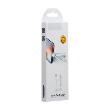 Купить USB HOCO X31 HOLDER CHARGING LIGHTNING