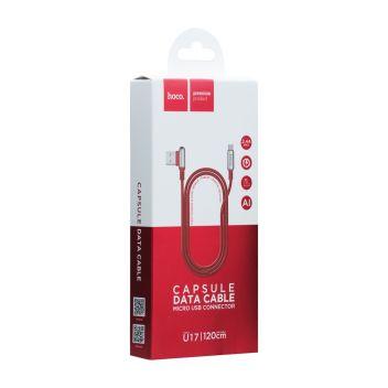 Купить USB HOCO U17 CAPSULE MICRO