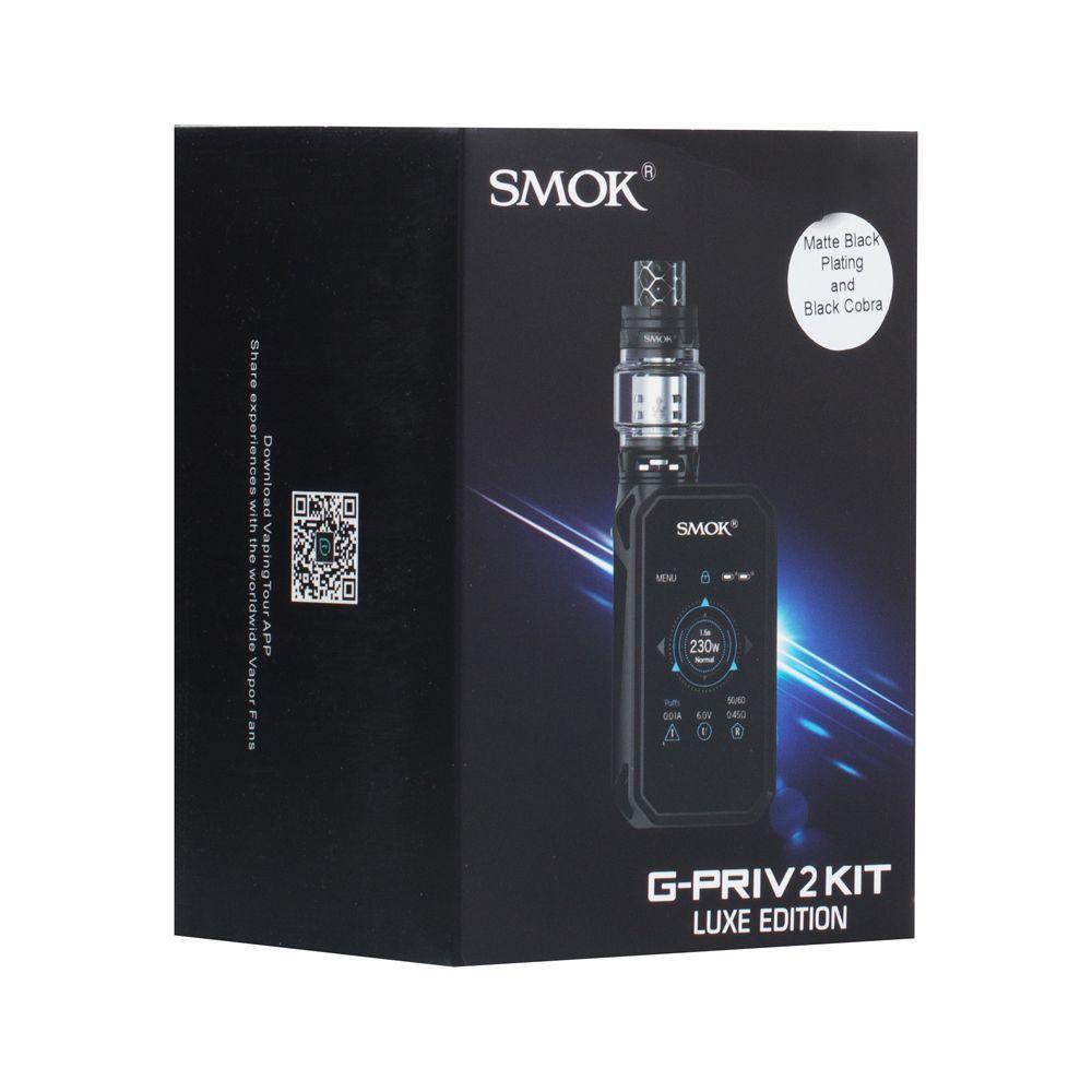 Купить СТАРТОВЫЙ НАБОР SMOK G-PRIV 2 220W_2