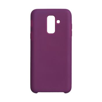 Купить СИЛИКОН CASE ORIGINAL FOR SAMSUNG A6 PLUS 2018