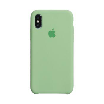 Купить СИЛИКОН ORIGINAL IPHONE X/XS COPY