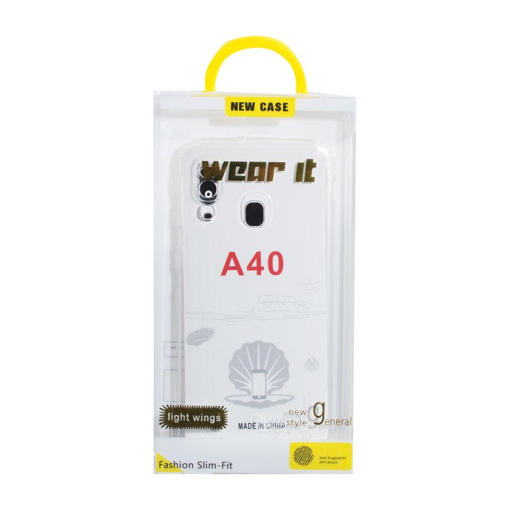 Купить СИЛИКОН KST FOR SAMSUNG A40_1