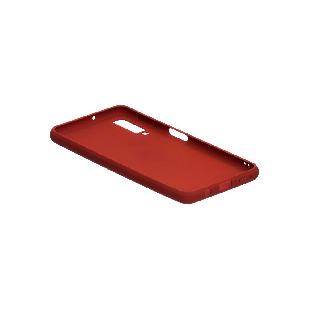 Купить ЗАДНЯЯ НАКЛАДКА CARBON FOR SAMSUNG A750 A7 2018_8