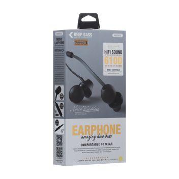 Купить НАУШНИКИ REMAX RM-610D