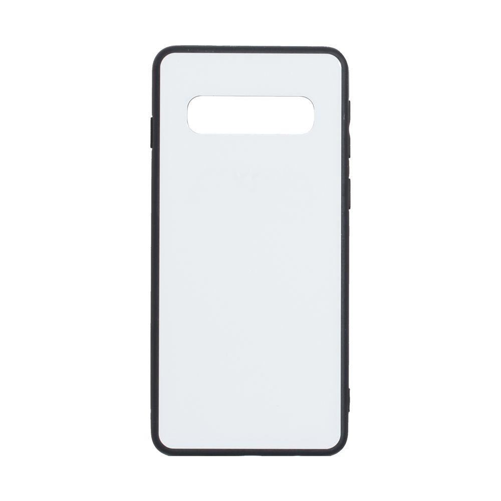 Купить СИЛИКОН CASE ORIGINAL GLASS FOR SAMSUNG S10