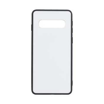 Купить СИЛИКОН CASE ORIGINAL GLASS FOR SAMSUNG S10