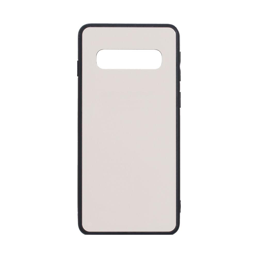 Купить СИЛИКОН CASE ORIGINAL GLASS FOR SAMSUNG S10_1