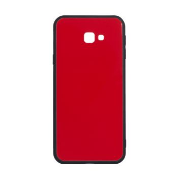 Купить СИЛИКОН CASE ORIGINAL GLASS FOR SAMSUNG J4 PLUS 2018