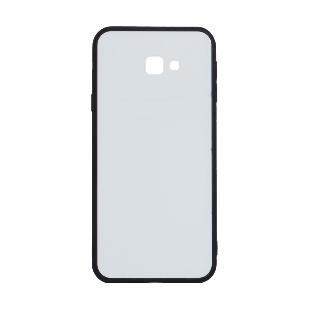 Купить СИЛИКОН CASE ORIGINAL GLASS FOR SAMSUNG J4 PLUS 2018_3